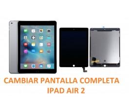 Cambiar Pantalla Completa Ipad Air 2 A1566, A1567