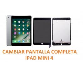 Cambiar Pantalla Completa Ipad Mini 4