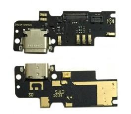 Modulo conector de carga, antena y micrófono para Xiaomi Redmi Mi 4C