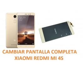 Cambiar Pantalla Completa Xiaomi Redmi Mi 4S