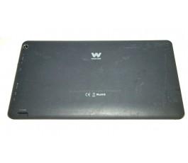 Tapa trasera para Woxter QX103 QX 103 gris original
