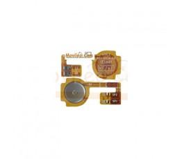 Cable flex boton menu home iphone 3g 3gs