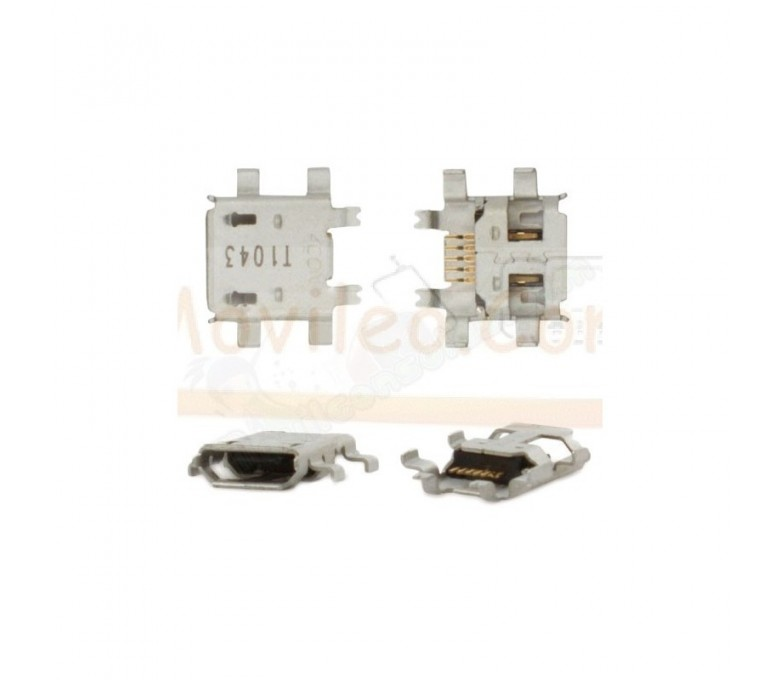 Conector de Carga para Htc Nexus One G5 - Imagen 1