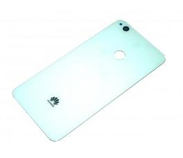 Tapa trasera para Huawei P8 Lite 2017 Honor 8 Lite Blanca