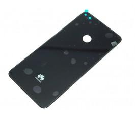 Tapa trasera para Huawei P8 Lite 2017 Honor 8 Lite Negra