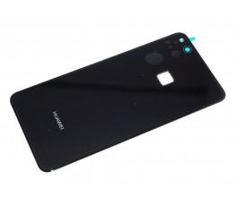 Tapa trasera para Huawei P10 Lite negra