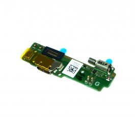 Modulo conector carga para Sony Xperia XA F3111 F3113 F3115