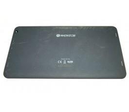 Tapa trasera para Woxter QX 105 QX105 negros original