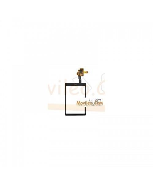 Pantalla Tactil Negro Htc Hero G3 - Imagen 1