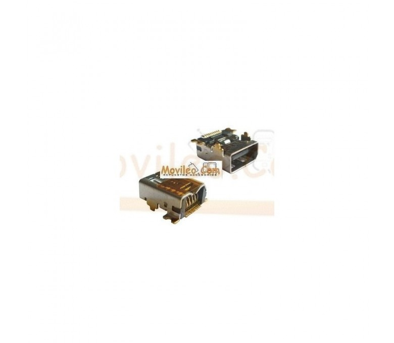Conector de Carga y Accesorios para Htc G1 G3 Hero - Imagen 1