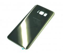 Tapa trasera para Samsung Galaxy S8 G950F dorada