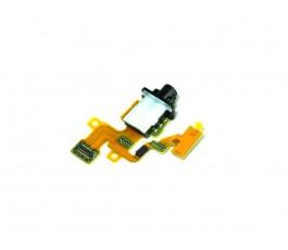 Flex Jack y Sensor de Proximidad para Xperia Z1 Compact M51W D5503 Z1C original