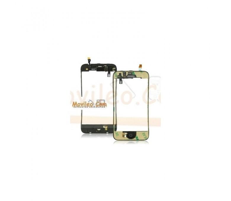 iPhone 3g 3gs Marco de Pantalla Táctil con altavoz y boton home - Imagen 1