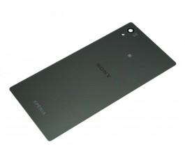 Tapa trasera con NFC para Sony Xperia Z5 gris original