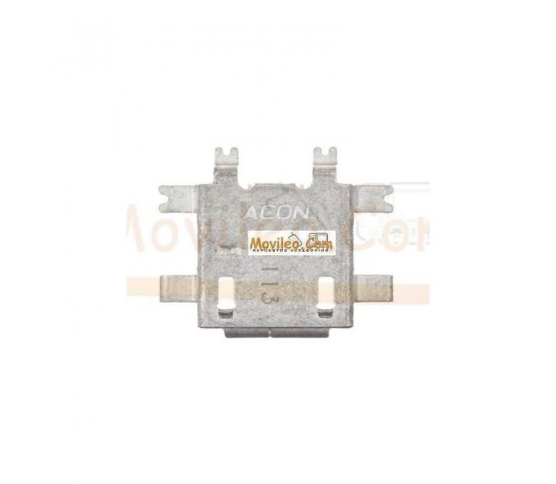 Conector de Carga y Accesorios para Htc Sensation G14 - Imagen 1
