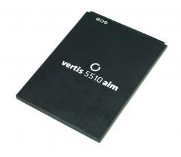 Batería para Overmax Vertis 5510 aim original