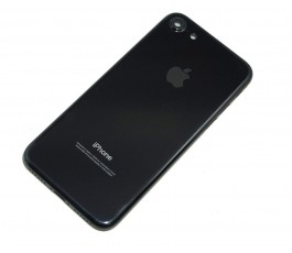 Carcasa para iPhone 7 de 4.7´´ negro brillo
