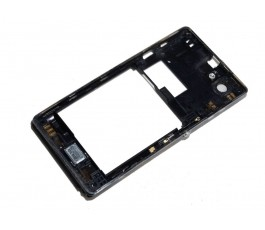 Carcasa intermedia para Sony Xperia L C2105 original