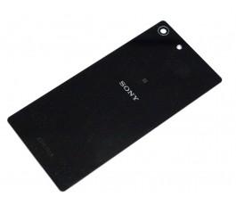 Tapa trasera con NFC para Sony Xperia M5 negra original