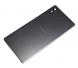 Tapa trasera para Sony Xperia X Performance F8131 gris original