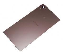 Tapa trasera Sony Xperia Z5 Premium E6853 E6833 E6883 Rosa original