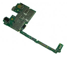 Placa base sin flex para Woxter Zielo Z-400 Original