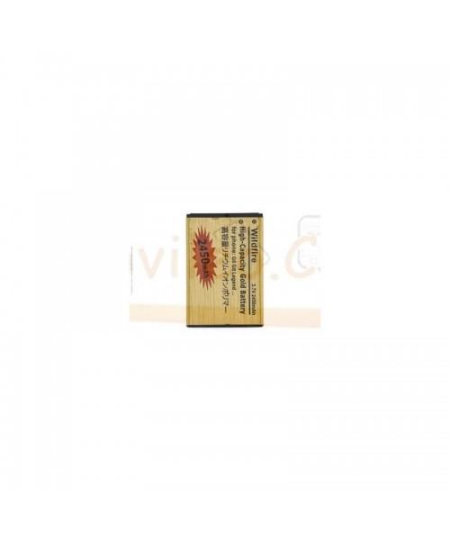 Bateria Gold de 2450mAh para Htc Wildfire G8 G6 - Imagen 1
