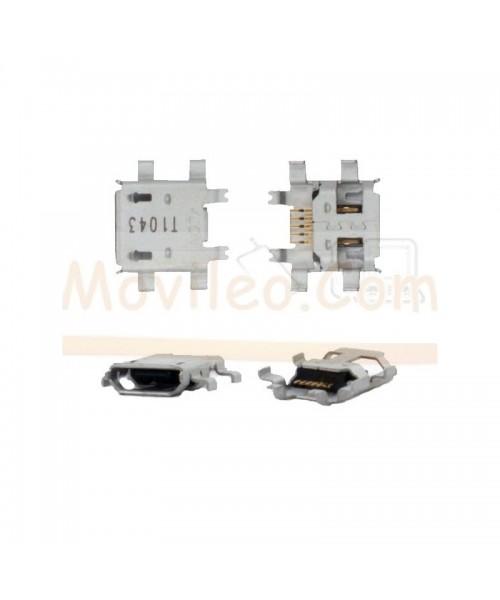 Conector de Carga para Htc Wildfire S G13 - Imagen 1