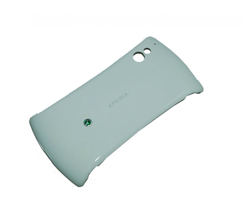 Tapa Trasera de Desmontaje para Sony Play R800 Blanca - Imagen 1