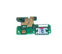Modulo conector carga para Huawei P8 Lite 2017 PRA-LX1