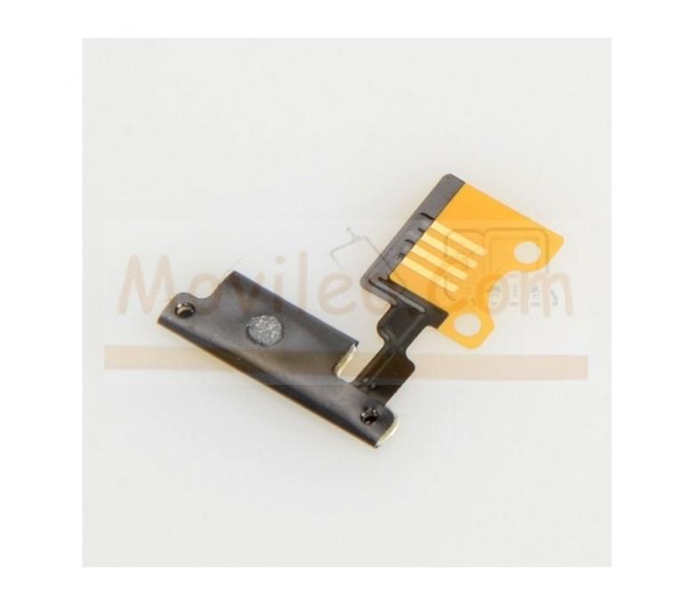 Flex Boton de Encendido para Htc Wildfire S G13 - Imagen 1