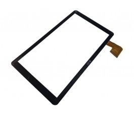 Pantalla táctil para tablet SPC Dark Glee 10.1 referencia ZYD101-48V01 negro