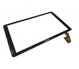 Pantalla táctil con referencia flex QX20151006 HK10DR2767 negro