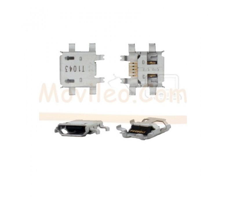 Conector de Carga para Htc Sensation XL G21 - Imagen 1