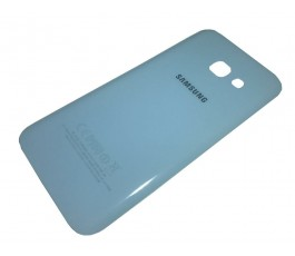 Tapa trasera para Samsung Galaxy A3 2017 A320 azul
