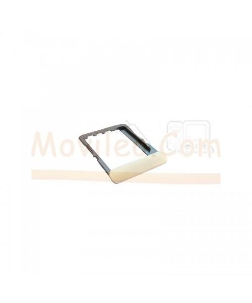 Bnadeja Tarjeta Sim Blanca para Htc One X G23 - Imagen 1