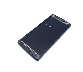 Marco pantalla para Lg Magna H500F negro original