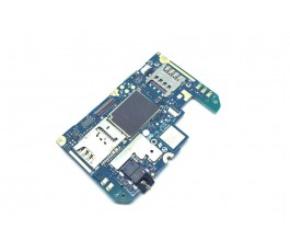 Placa base para Zte Blade X3 A452 original