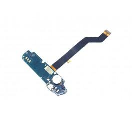 Modulo flex conector carga vibrador para Zte Blade X3 A452 original
