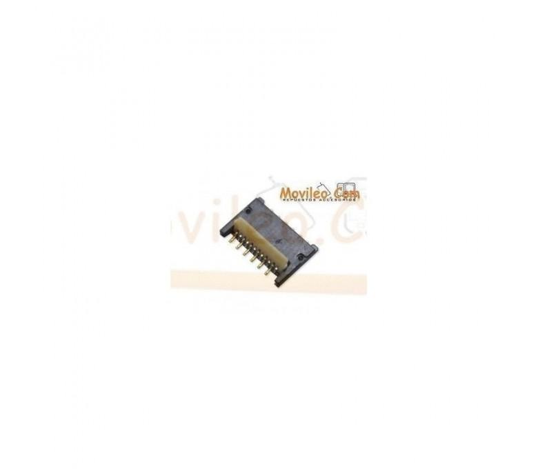 Conector para el flex de audio y sensores para Iphone 3G 3GS - Imagen 1