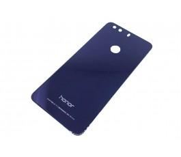 Tapa trasera para Huawei Honor 8 FRD-AL10 azul marino
