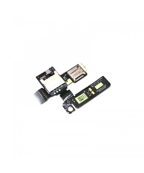 Modulo Lector Sim y Micro SD para Htc One V G24 - Imagen 1