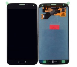 Pantalla completa lcd display y tactil Samsung Galaxy S5 Neo G903F negra