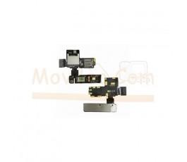 Modulo Lector Sim y Micro SD para Htc One V G24 - Imagen 2