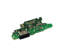 Modulo conector carga y micrófono para Zte Blade V8