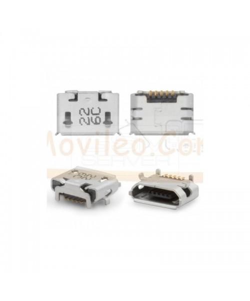 Conector de Carga para Htc Hd7 - Imagen 1