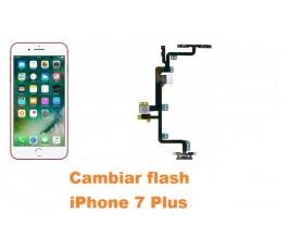 Cambiar flash iPhone 7 Plus