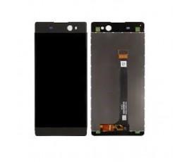 Pantalla completa táctil y lcd para Sony Xperia XA Ultra negro gris