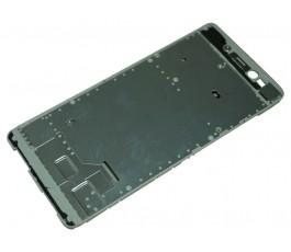 Marco pantalla para Lenovo S90 S90-U blanco original