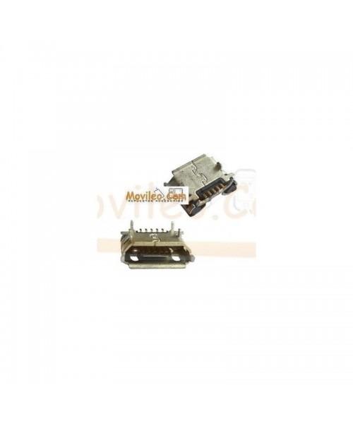 Conector de Carga y Accesorios para Htc Hd2 - Imagen 1